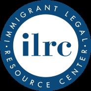 ILRC California Chart Logo